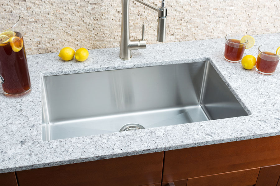 Hahn Small Radius Large Single Bowl Sink Jpg