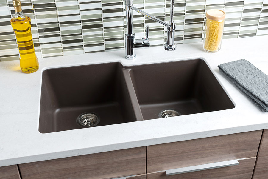 How to Select Your Perfect Kitchen Sink | ShopHahn.com